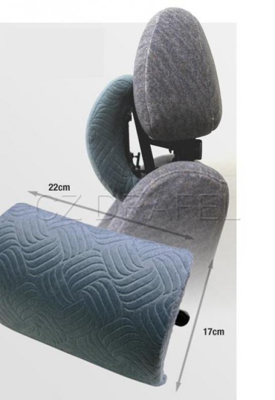 krční opěrka výrobce Korea, Akce 2ks cena 550,-Kč